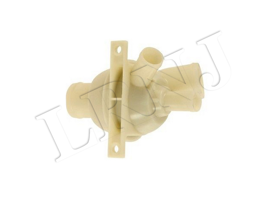 LAND ROVER RANGE ROVER P38 1995-2002 THERMOSTAT AND HOUSING PART NUMBER: PEM101130