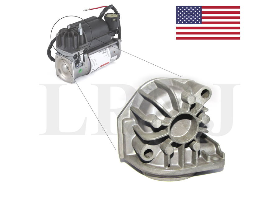 FOR BMW X5 (E53) 1999-2006 & BMW 7 SERIES (E65, E66) 2001-2008 BRAND NEW AIR SUSPENSION COMPRESSOR PUMP CYLINDER HEAD REPAIR KIT PART NUMBER: LRNJE66CYLINDER