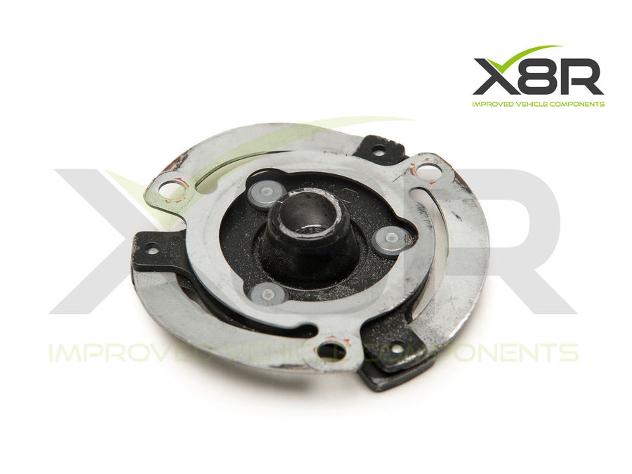 AIR CONDITIONING A/C DELPHI COMPRESSOR 5N0820803 AUDI VW SEAT SKODA REPAIR KIT PART NUMBER: X8R0082