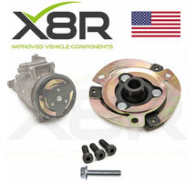 VW AUDI SEAT SKODA AIR CONDITIONING COMPRESSOR PUMO CLUTCH HUB PLATE DISC REPAIR PART NUMBER: X8R0082